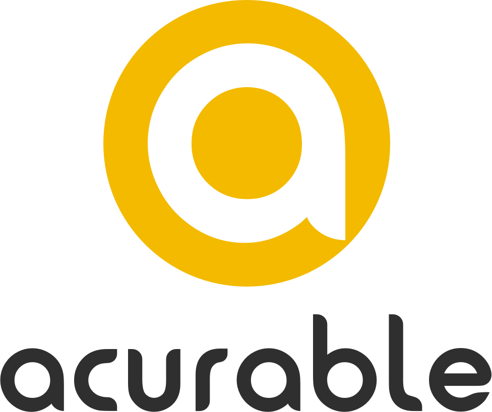 Acurable logo