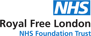 Royal Free Hospital logo
